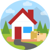 delivery - اپلیکیشن موبایل