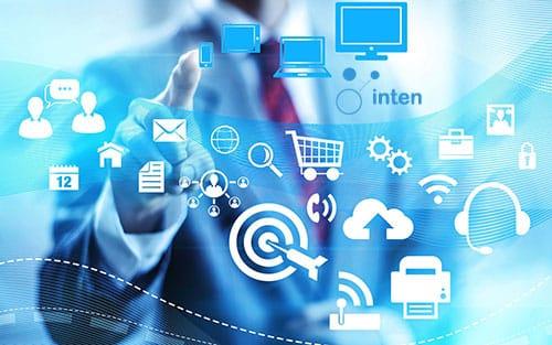blog netsphere ecommerce - آشنایی با تجارت الکترونیک