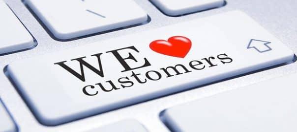 customer orientation 620x320 604x270 - ترفندهای مشتری مداری: