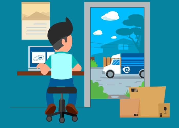 در محل - پرداخت در محل یا Cash On Delivery که به اختصار  COD گفته میشود ،چیست؟