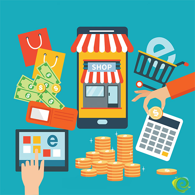 مشکلات فروشگاه های آنلاین و راه حل آنها