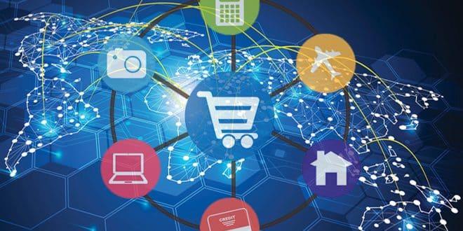 دلایل استفاده از تجارت الکترونیک در لجستیک